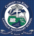 Christ the King Cathalic (secondary school), Obuasi