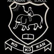 Aburaman Senior High School
