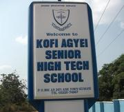 Kofi Adjei Senior High Tech School