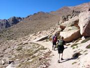 Climb Pikes Peak