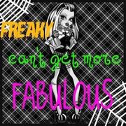 Frankie Stein Fan Club