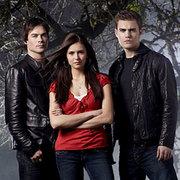 Vampire Diaries Lovers