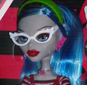 We Want More Ghoulia Products!
