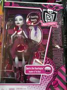 New Monster High Stuff!