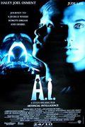 AI artificial intelligence fan club