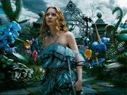 Alice in Wonderland Fans