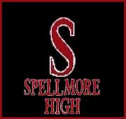 Spellmore acadamy School of Magic
