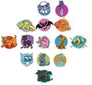 Monster High Pets!