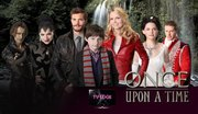 Once Upon A Time LOVERS