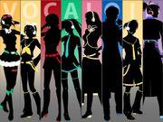 Vocaloid Lovers!!! :D