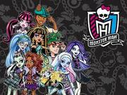 monster high super fans