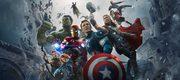 Avengers Asemble