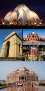 Biharis in Delhi !!
