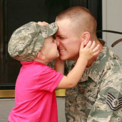 Military Relocation Specialists