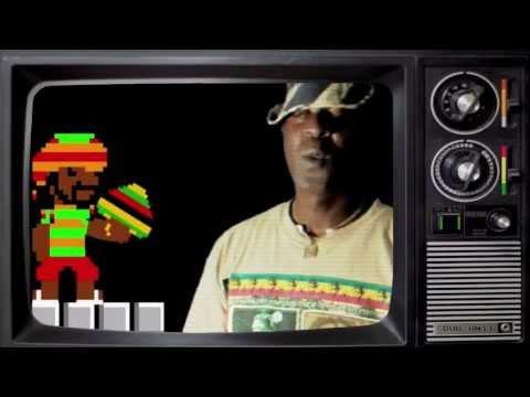 Dub Unit feat Speng Bond - Ganjaman (Super Mariojuana Riddim)
