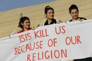 PETITION: The Canadian government must keep its promise to female victims of ISIS