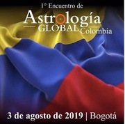 ASTROLOGÍA GLOBAL COLOMBIA 2019
