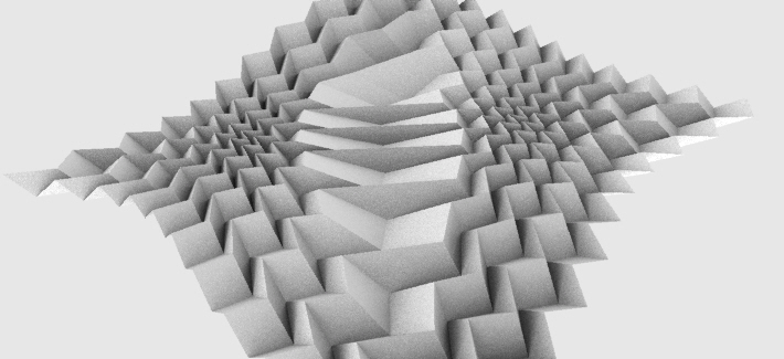 Rigid Origami Folder | 325x710