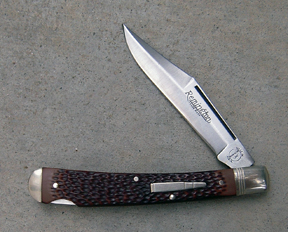 REMINGTON KNIFE CLUB – iKnife Collector
