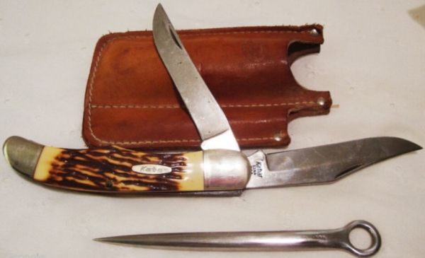Nautical Knives, Art and Collectables - iKnife Collector