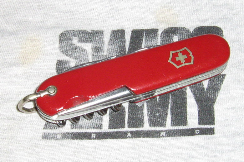 Swiss Army Knives Iknife Collector