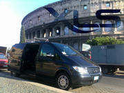 XLS Executive Limousine service