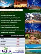 Chile Traveler S.A.