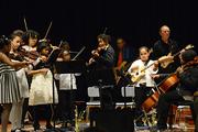 Music Haven's NHSO Showcase