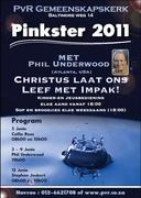 Pinkster 2011