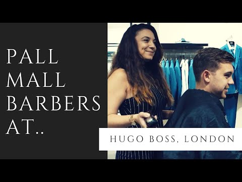 Best Mens Barber NYC | pallmallbarbers.nyc | Call 2125862220