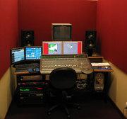 Recording studio outboard