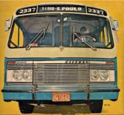 Scania B110- Viação Cometa