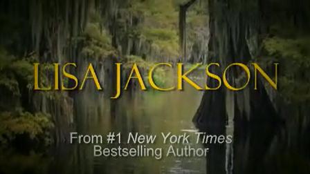 Lost Souls Lisa Jackson Book Trailer