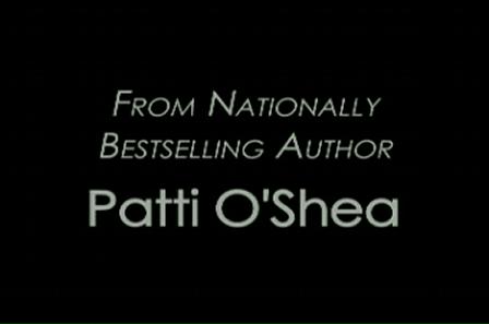 IN TWILIGHT'S SHADOW  Patti O'Shea  Book Trailer