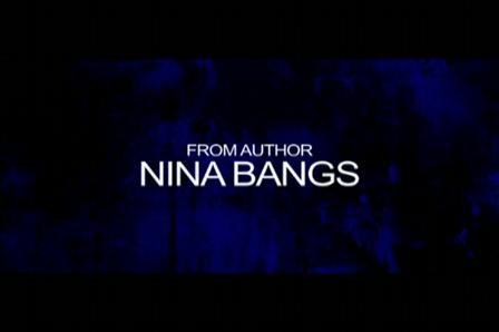 Eternal Craving Nina Bangs Book Trailer