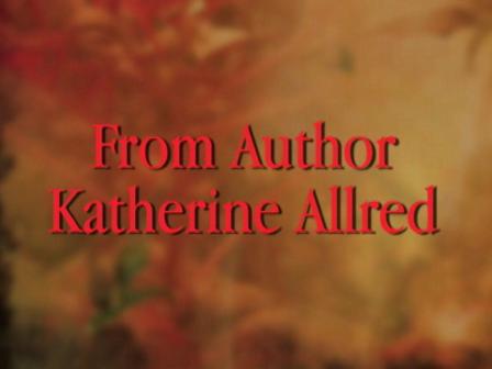 Close Encounters An Alien Affairs Novel Katherine Allred Book Trailer