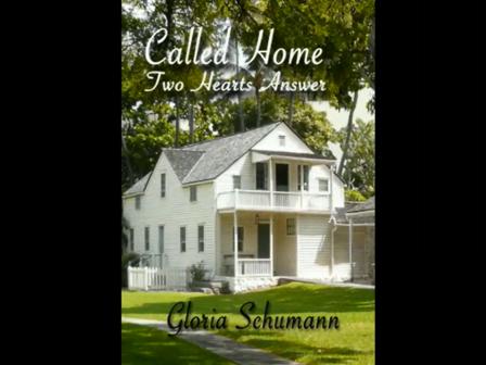 Called Home by Gloria Schumann book trailer