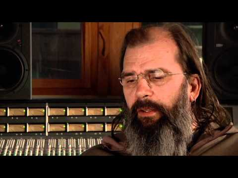 I'll Never Get Out of This World Alive by Steve Earle Book Trailer