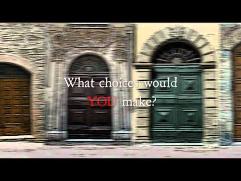 You Choose Book Trailer