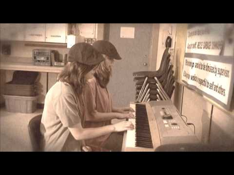 Unlovable - The Music Video for Fantasy Novel Strange Places