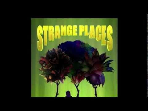 Strange Places Book Teaser