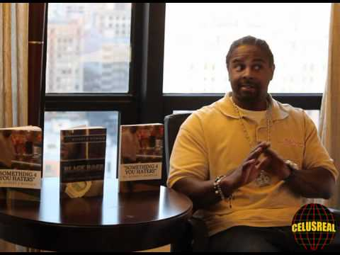 Author Robert S. Womack Interview  [Los Angeles, CA 5.30.12]