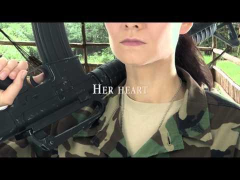 Danger Close by Lindsay McKenna Book Trailer