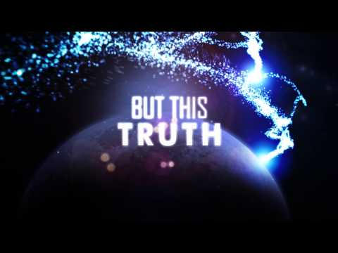 Truth Insurrected: The Saint Mary Project Book Trailer
