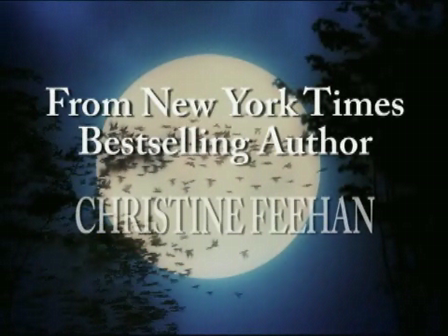 DARK CURSE  Christine Feehan  Book Trailer