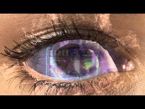 EXO by Steven Gould Book Trailer