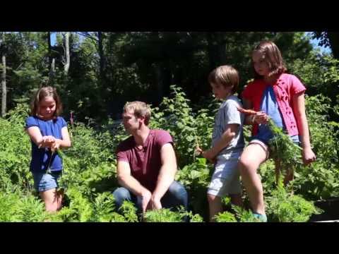 National Geographic Kids Cookbook: Garden