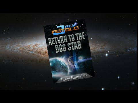 Books | Jack POTOLO: Return to the Dog Star | Kindle Books