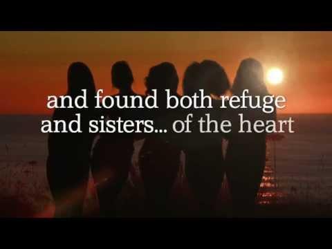 Earth Bound by Christine Feehan Book Trailer