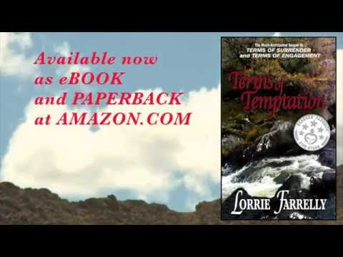 Video Book Trailer: Terms of Temptation by Lorrie Farrelly